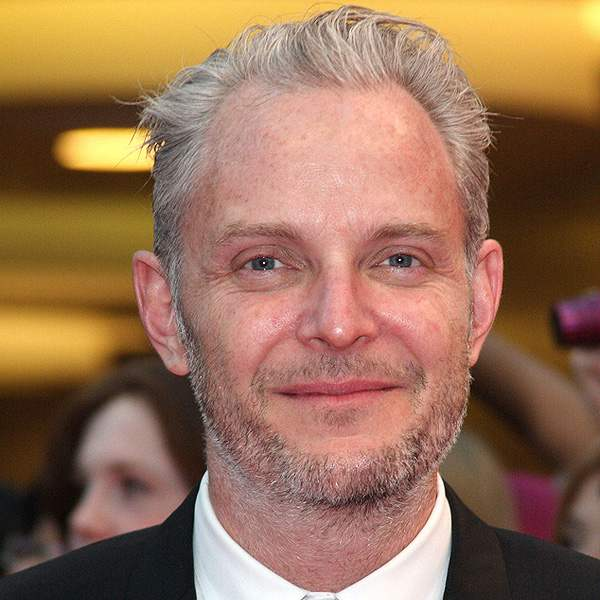 Francis-Lawrence-Water-For-Elephants-UK-Premiere
