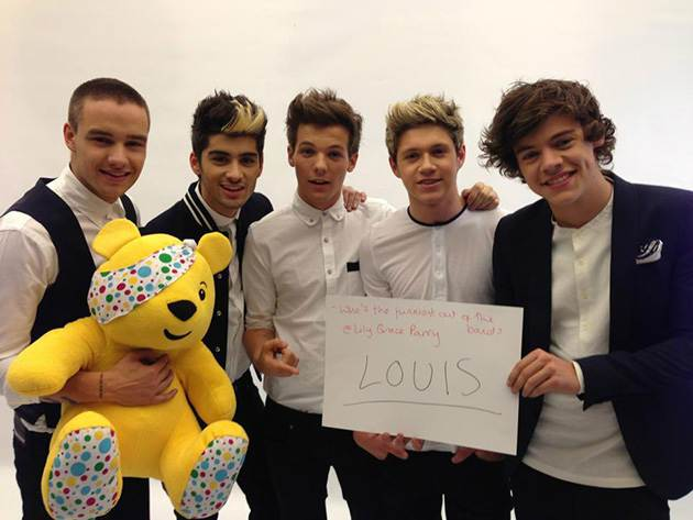One-Direction-Children-In-Need-BBC