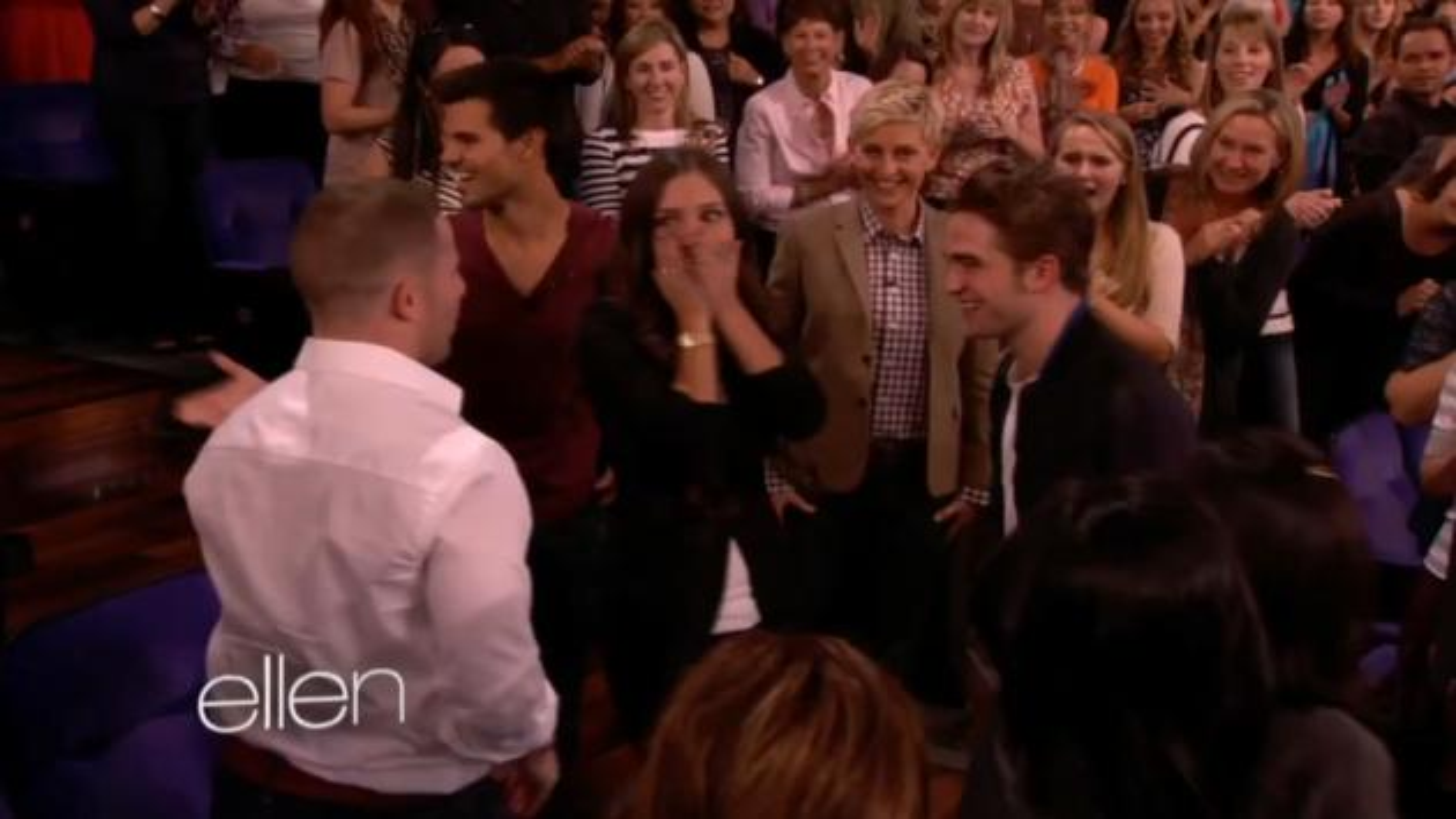 Robert-Pattinson-Taylor-Lautner-Ellen-Fans