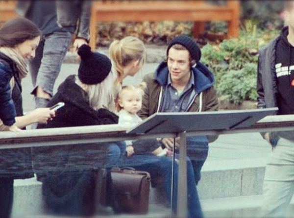 Harry-Styles-Taylor-Swift-New-York-Central-Park-Instagram