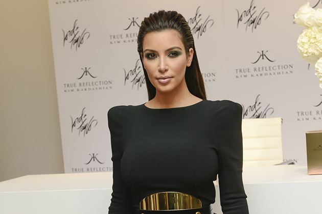 Kim-Kardashian-True-Reflection-Launch-New-York