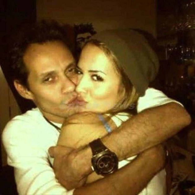 Marc Anthony Shannon de Lima Foto