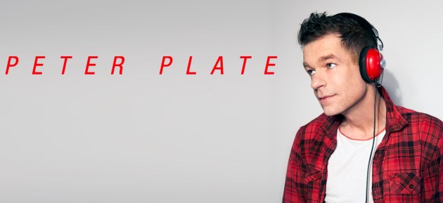 Peter-Plate-Solokarriere