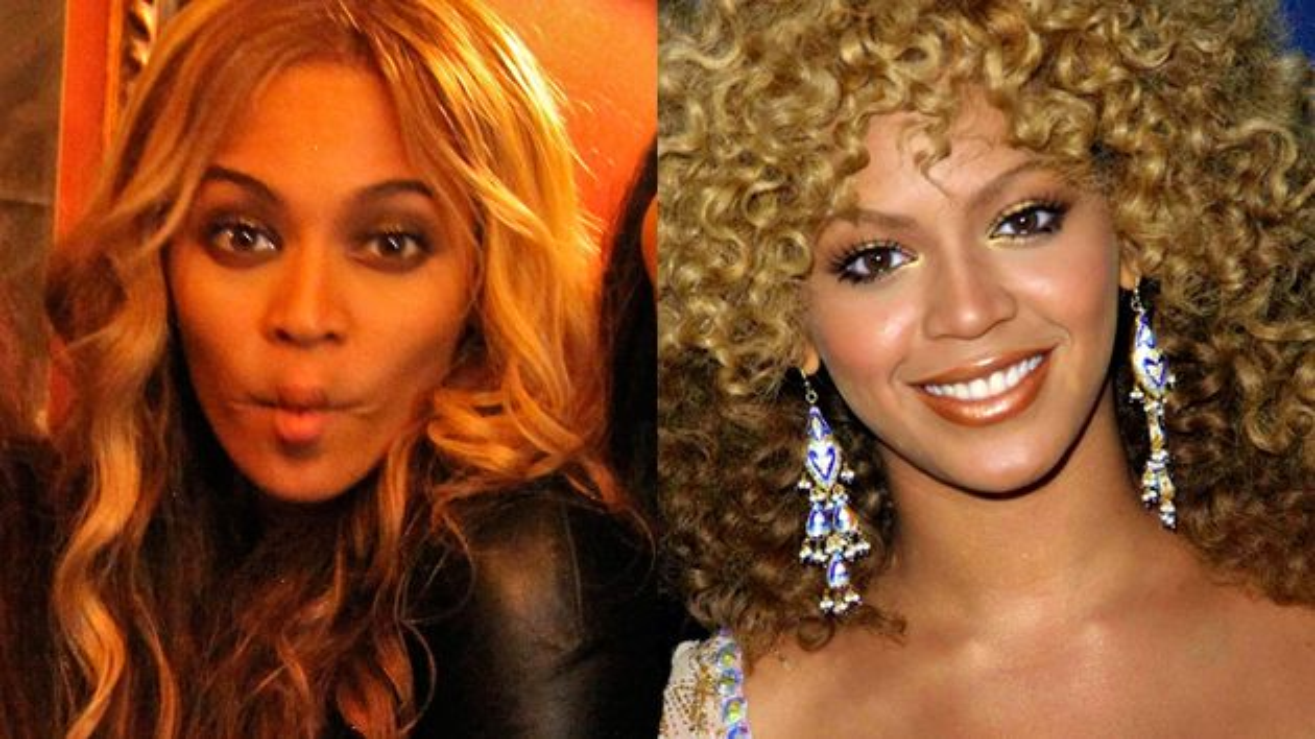 Beyonce-gemachte-Nase