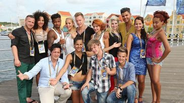 DSDS 2013 letzter Recall Curacao 58
