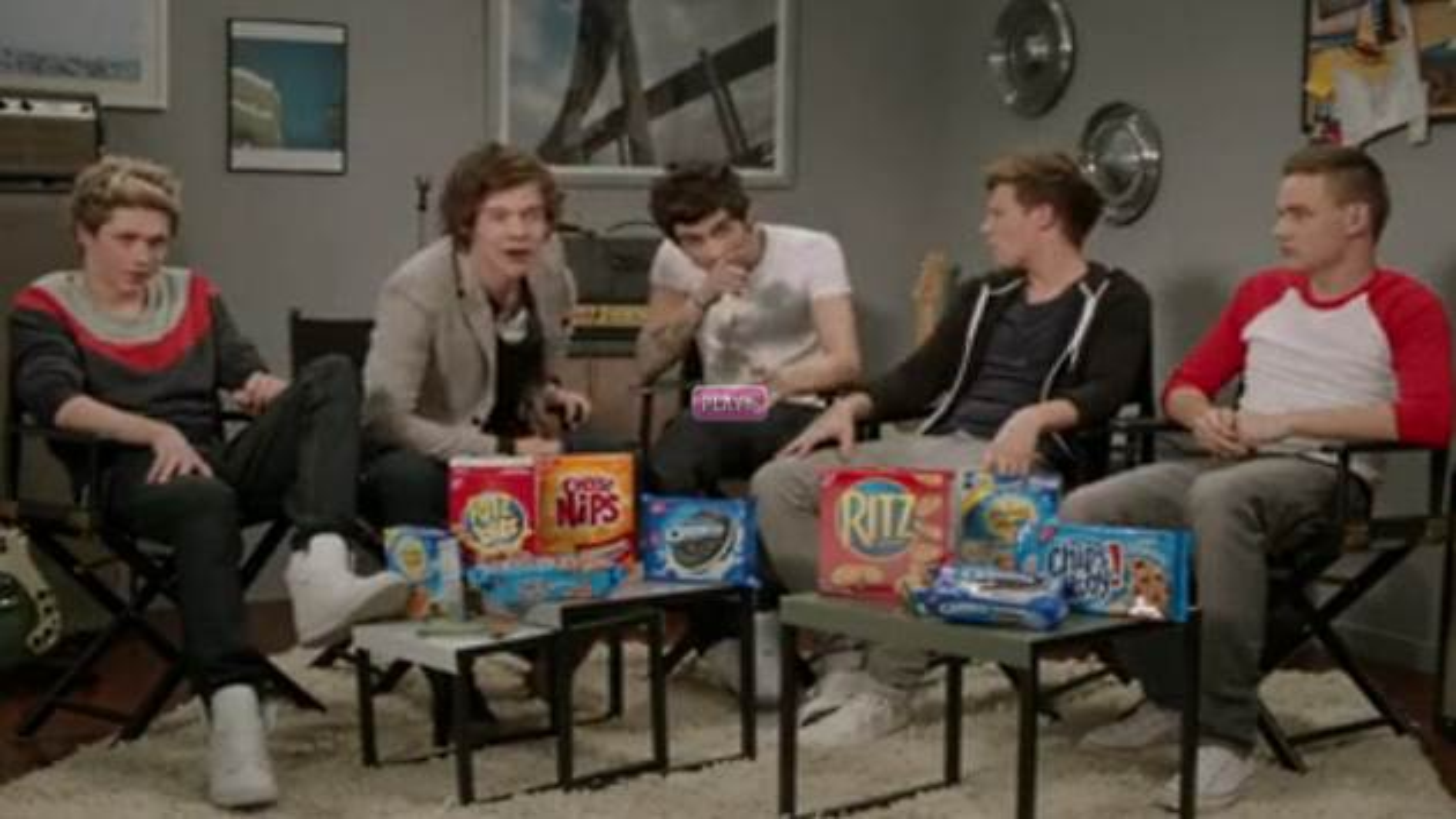 One-Direction-Kekse