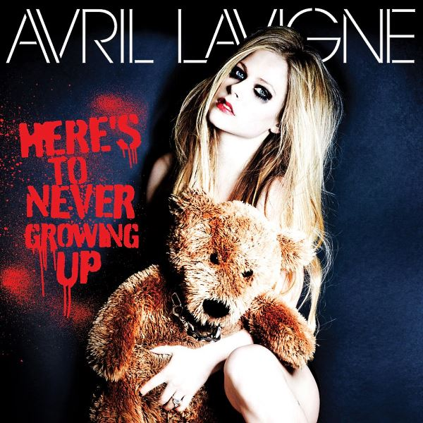 Avril-Lavigne-Heres-To-Never-Grow-Up-Cover
