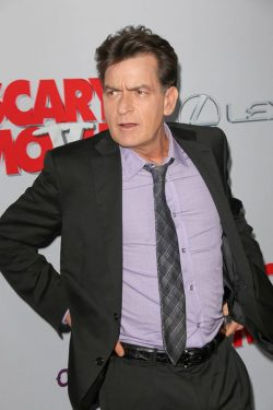 Charlie-Sheen-Scary-Movie-LA-Premiere-3-250x375