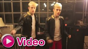 Jedward-Happens-in-the-Dark-Making-Of