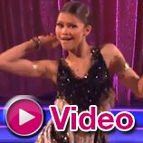 "Zendaya: 29 Punkte bei ""Dancing with the Stars"""