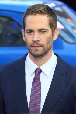 Fast Furious 6 Weltpremiere London Paul Walker 1 250x375