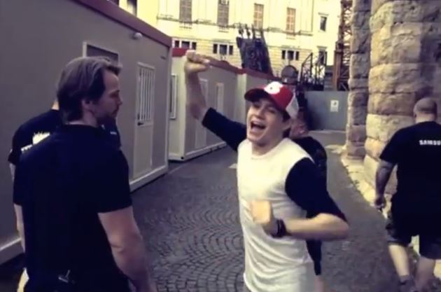 Niall-Horan-One-Direction-Tourvideo