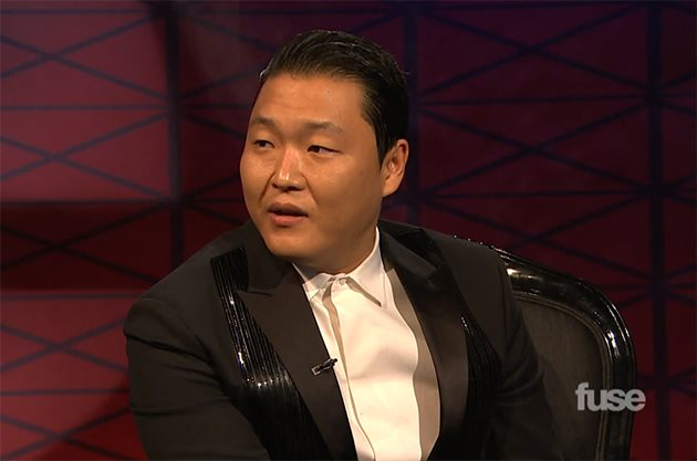 PSY-Interview-Fuse
