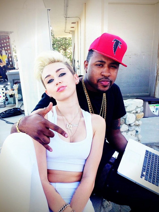 Miley-Cyrus-We-Cant-Stop-Musikvideo-Dreh-5