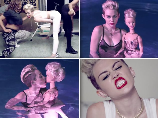 Miley-Cyrus-We-Cant-Stop-Musikvideo