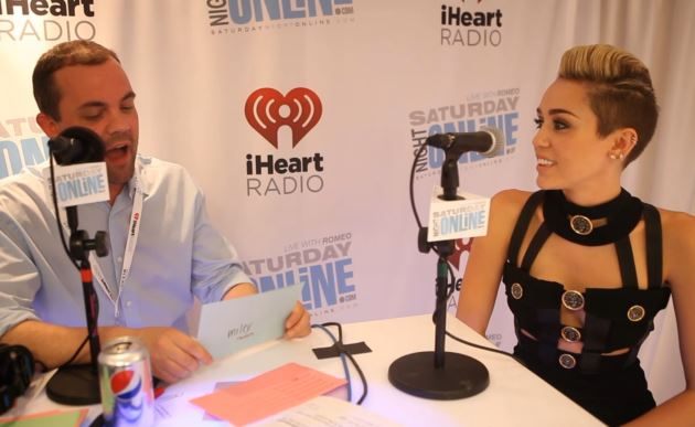 Miley-Cyrus-iHeartRadio-Pool-Party-Interview