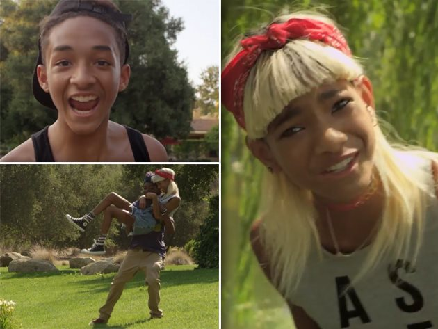 Willow-Smith-Melodic-Chaotic-Summer-Fling