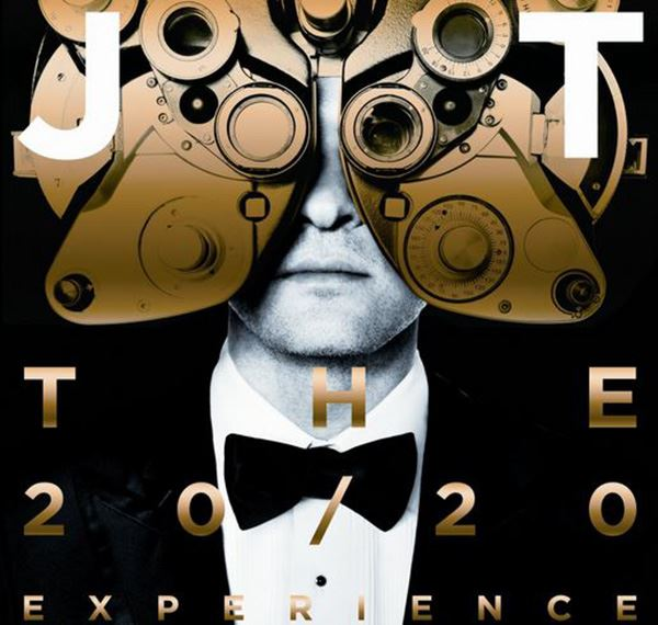 Justin-Timberlake-20-20-Experience-Teil-1-Cover