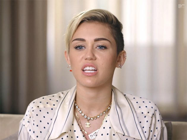 Miley Cyrus The Movement Trailer