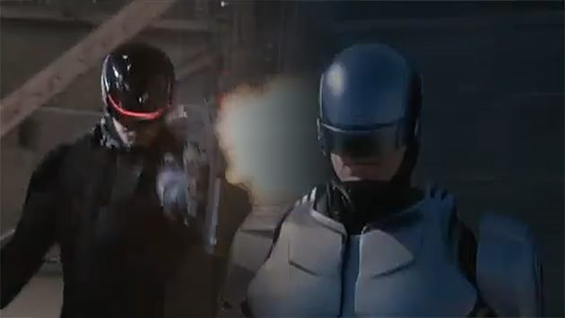 RoboCop-Trailer