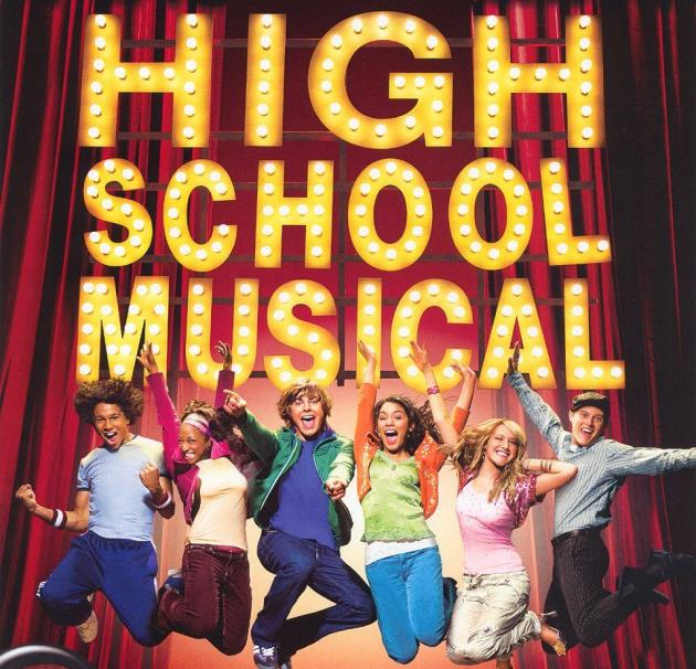 High-School-Musical-Poster