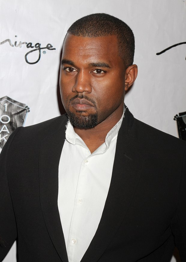 Kanye West | PR Photos
