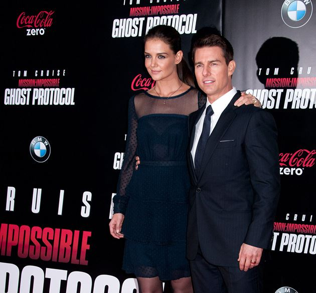 Katie-Holmes-Tom-Cruise-Mission-Impossible-Premiere-2011