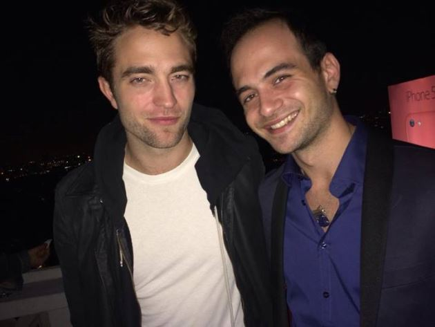 Robert-Pattinson-Mario-Fanizzi-Facebook