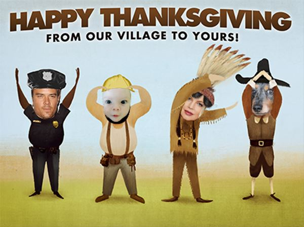 Thanksgiving-Josh-Duhamel-Fergie