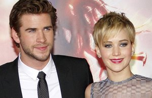 The-Hunger-Games-Catching-Fire-Premiere-LA-Liam-Hemsworth-Jennifer-Lawrence-Vorschau