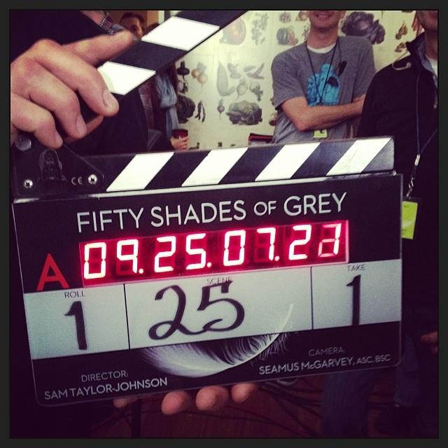 Fifty-Shades-Of-Grey-Drehbeginn