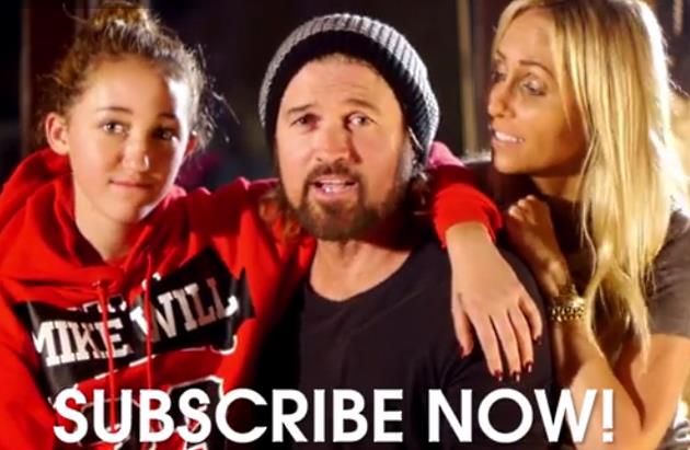 Miley-Cyrus-Familie-Youtube-Channel