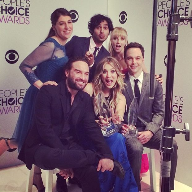 Big-Bang-Theory-Peoples-Choice-Awards