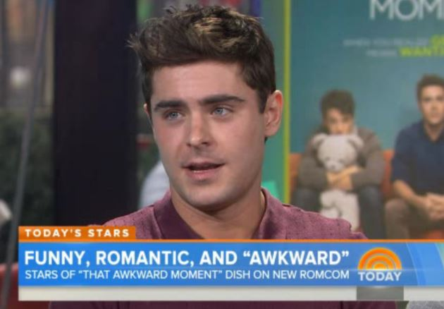 Zac-Efron-That-Awkward-Moment-Today-Show