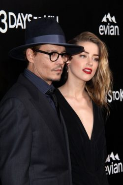 Amber-Heard-Johnny-Depp-3-Days-To-Kill-Premiere-2-250x375