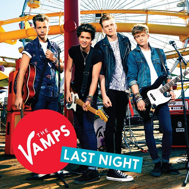 The-Vamps-Last-Night-Cover