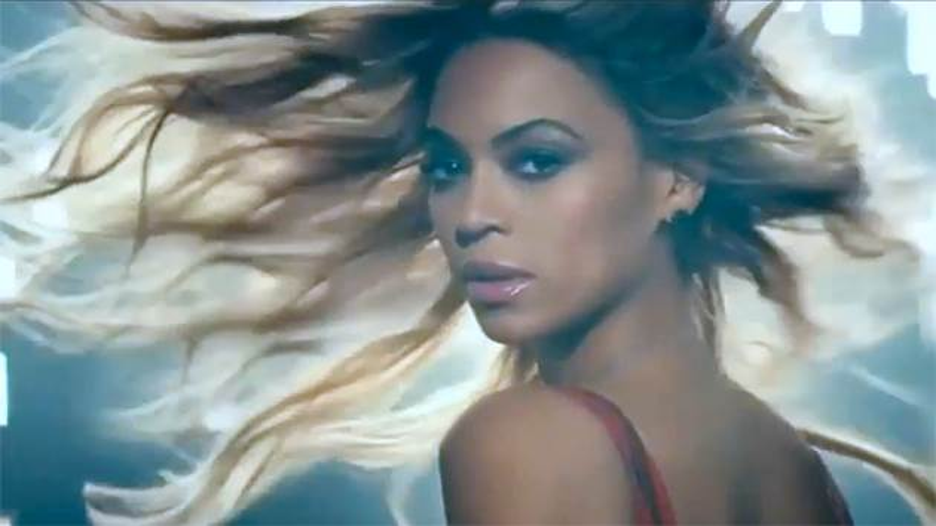 Beyonce-Toyato-Werbespot