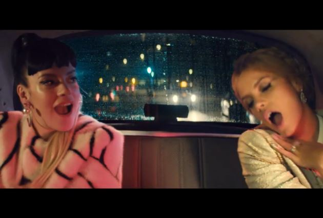 Lily-Allen-Our-Time-Musikvideo