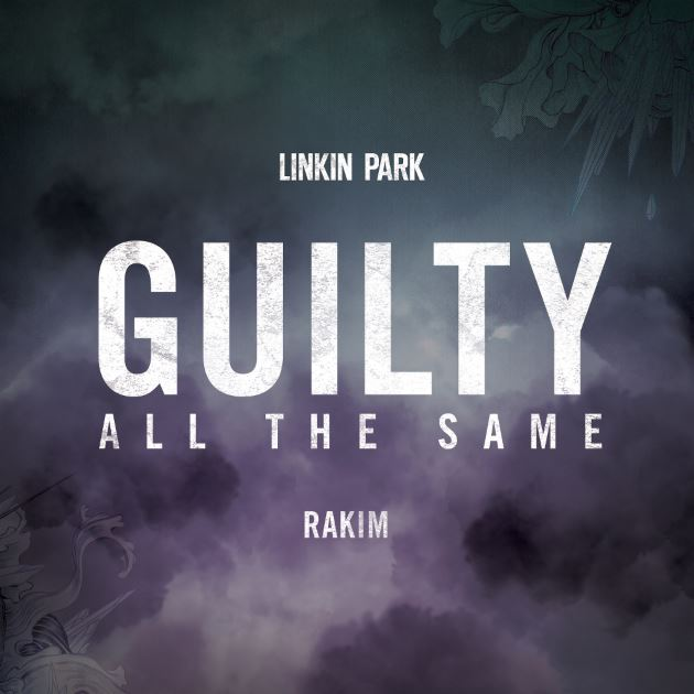 Linkin-Partk-Guilty-All-The-Same-Cover
