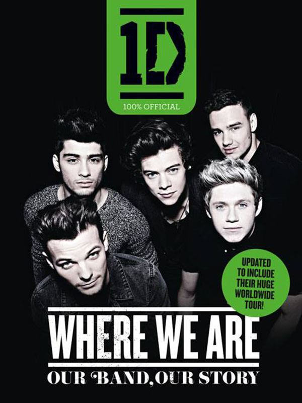 One-Direction-Where-We-Are-Buch-Cover-2014
