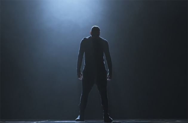 Chris-Brown-Dont-Be-Gone-Too-Long-Musikvideo-Tanz