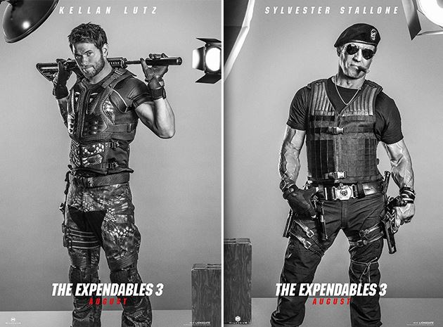 The-Expendables-3-Charakterposter-Kellan-Lutz-Sylvester-Stallone