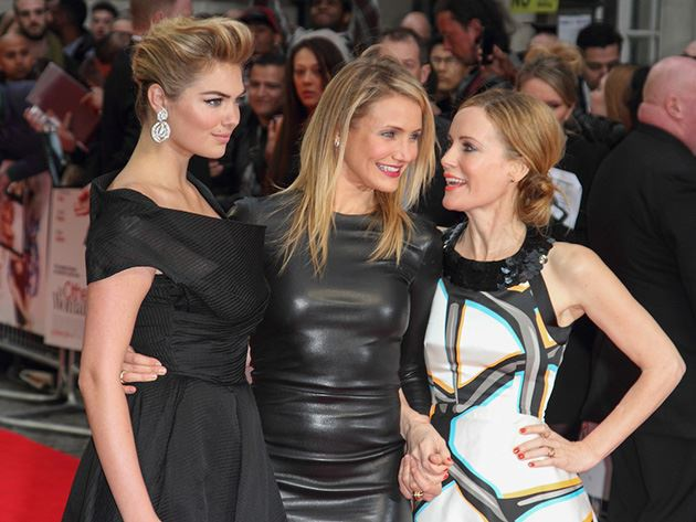 The-Other-Woman-Premiere-London-Cameron-Diaz-Kate-Upton-Leslie-Mann-2
