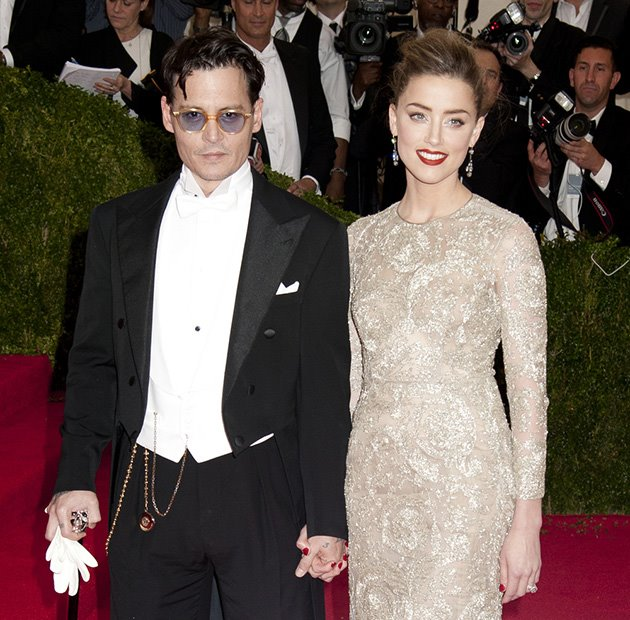 Johnny-Depp-Amber-Heard-MET-Ball-2014