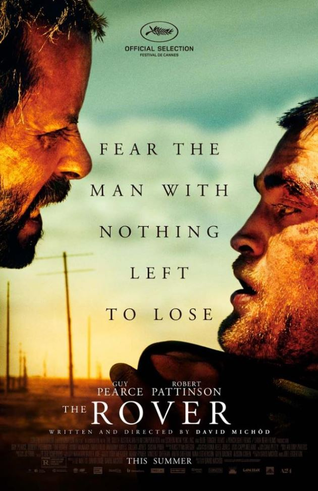 Robert-Pattinson-Guy-Pearce-The-Rover-Poster-1