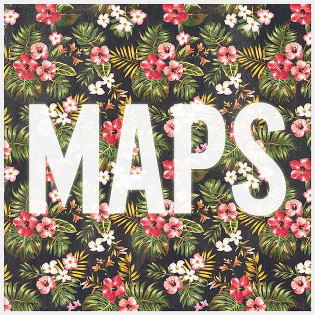 Maroon-5-Maps-Cover