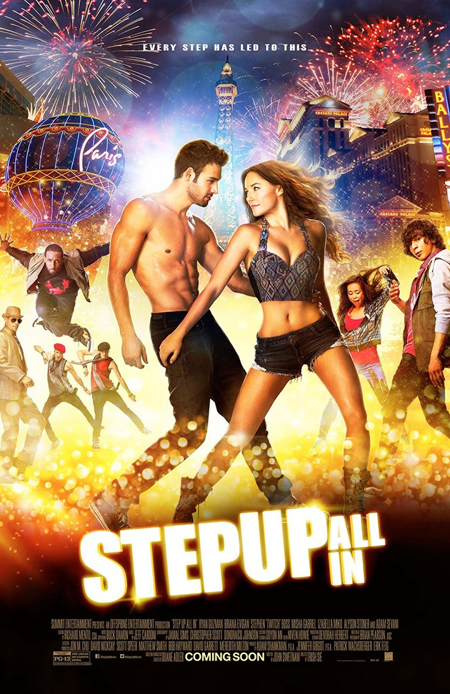 Step-Up-All-In-Poster