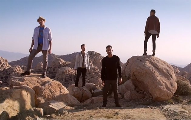 o-town-skydive-musikvideo