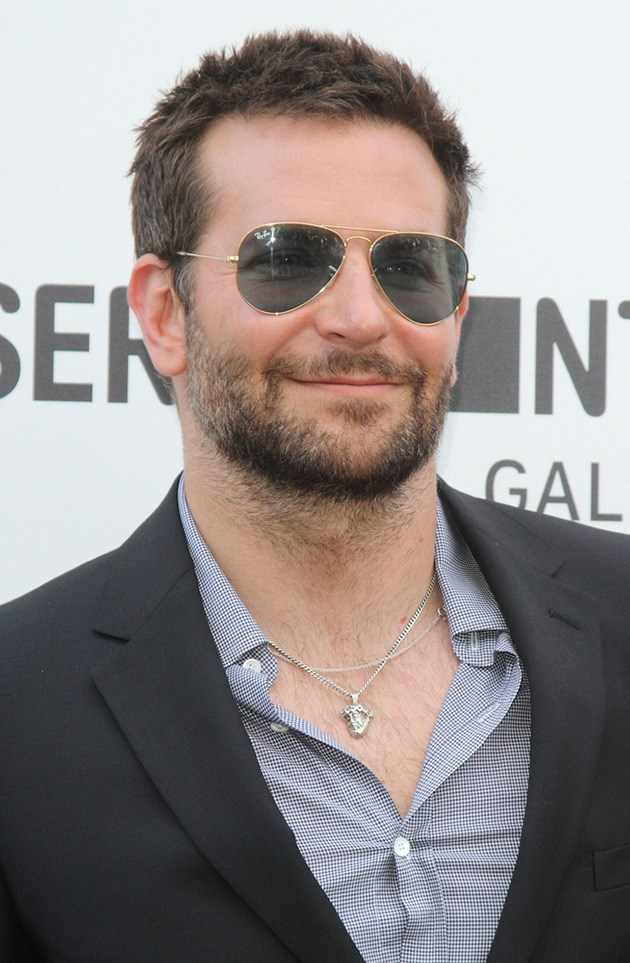Bradley-Cooper-Serpentine-Gallery-Summer-Party