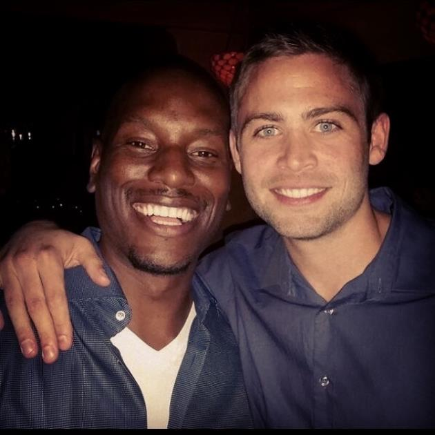 Cody-Walker-Tyrese-Fast-Furious-7-Wrap-Party